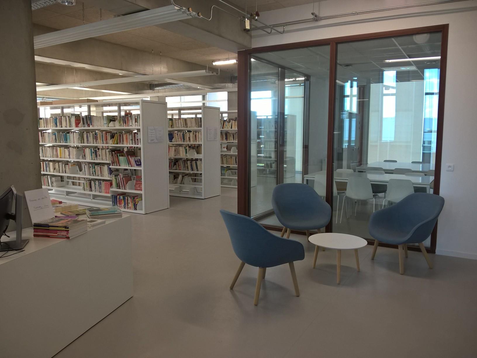 Bbliothèque de sociologie