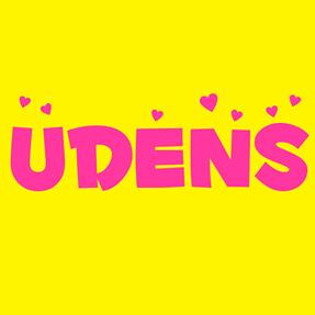 Logo UDENS